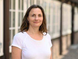 Profilbild von Katrin Horn