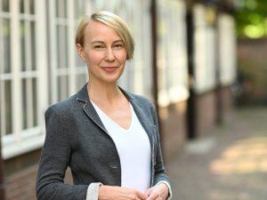 Profilbild von Uta Gielke