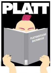 22. Plattdeutsche Buchmesse